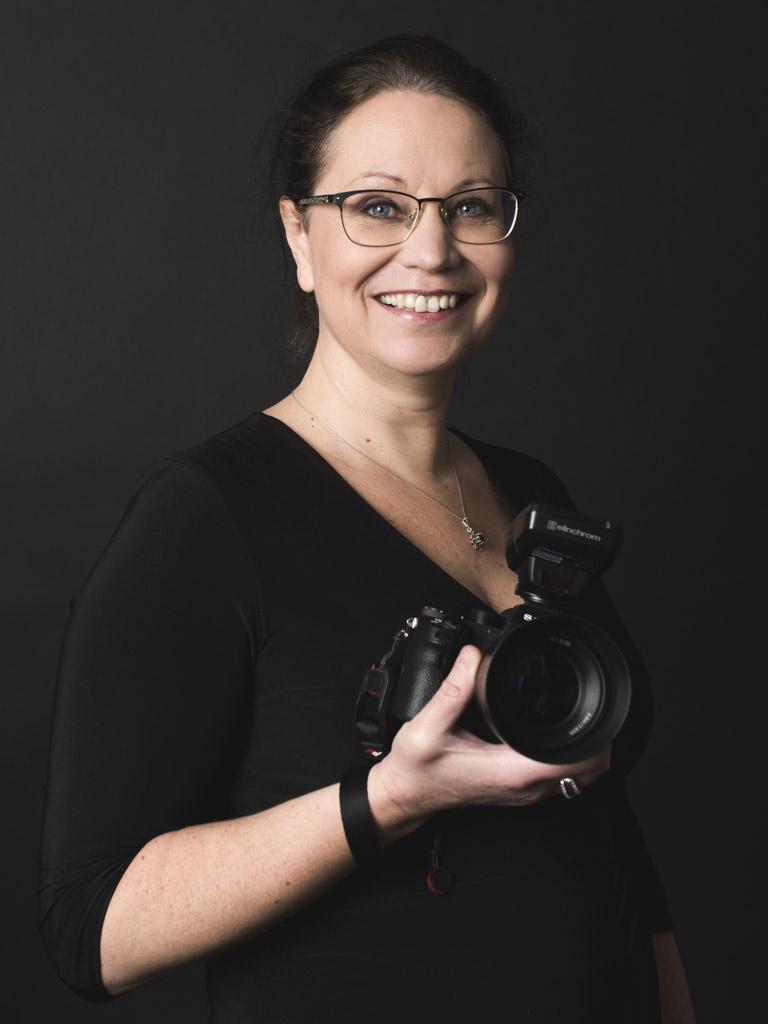 Annette Collomb portretfotograaf
