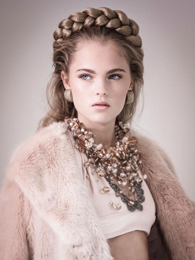 Fashion portret FEP award AC-Fotografie