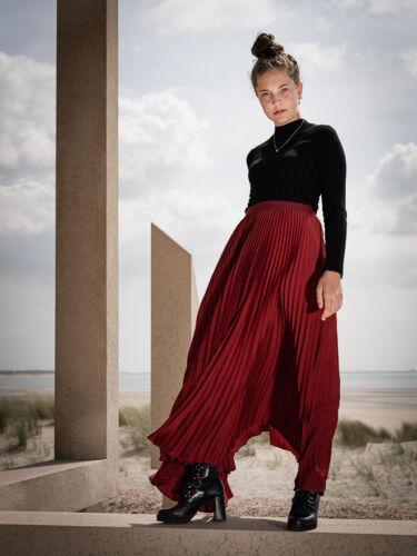 Fashion locatie zandwacht AC-Fotografie
