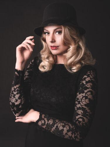 Fashion glamour portret studio AC-Fotografie