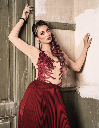 Fashion editorial Gmaro ac-fotografie