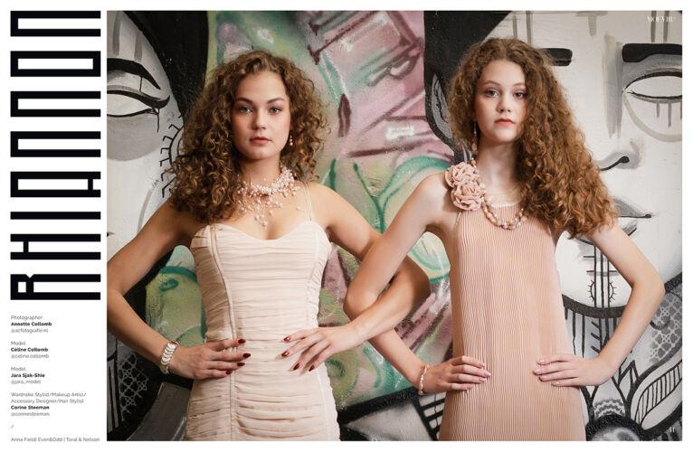 Fashion editorial Moevir ac-fotografie Rhiannon
